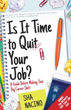 Is It Time To Quit Your Job